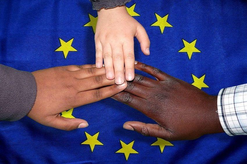Permesso di soggiorno UE / Permesso di soggiorno ...